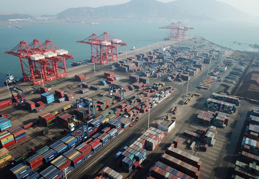 สหรัฐฯ คาดยอดส่งออก 'สินค้าเกษตร' สู่จีน ปี 2021 ทำสถิติใหม่