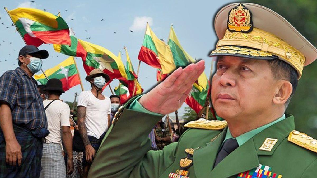 ไทม์ไลน์ 'รัฐประหารในเมียนมา' จากข่าวลือสู่การบุกจับ 'อองซาน ซูจี' และคนสำคัญ