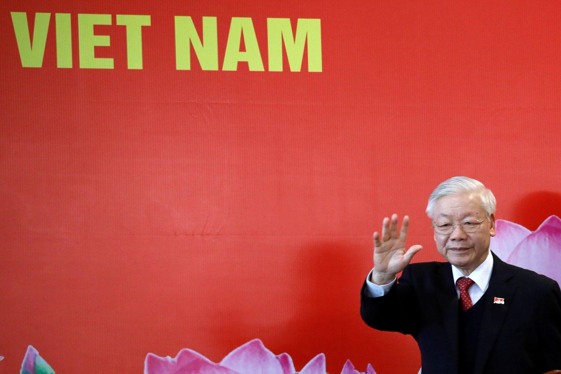 เวียดนามตั้งเป้า อีก 25 ปี ขึ้นแท่น ประเทศพัฒนาแล้ว