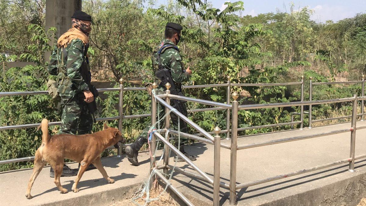 สั่งทหาร วางกำลังเข้มชายแดนเหนือ หวั่นนักการเมืองเมียนมาหนีเข้าไทย