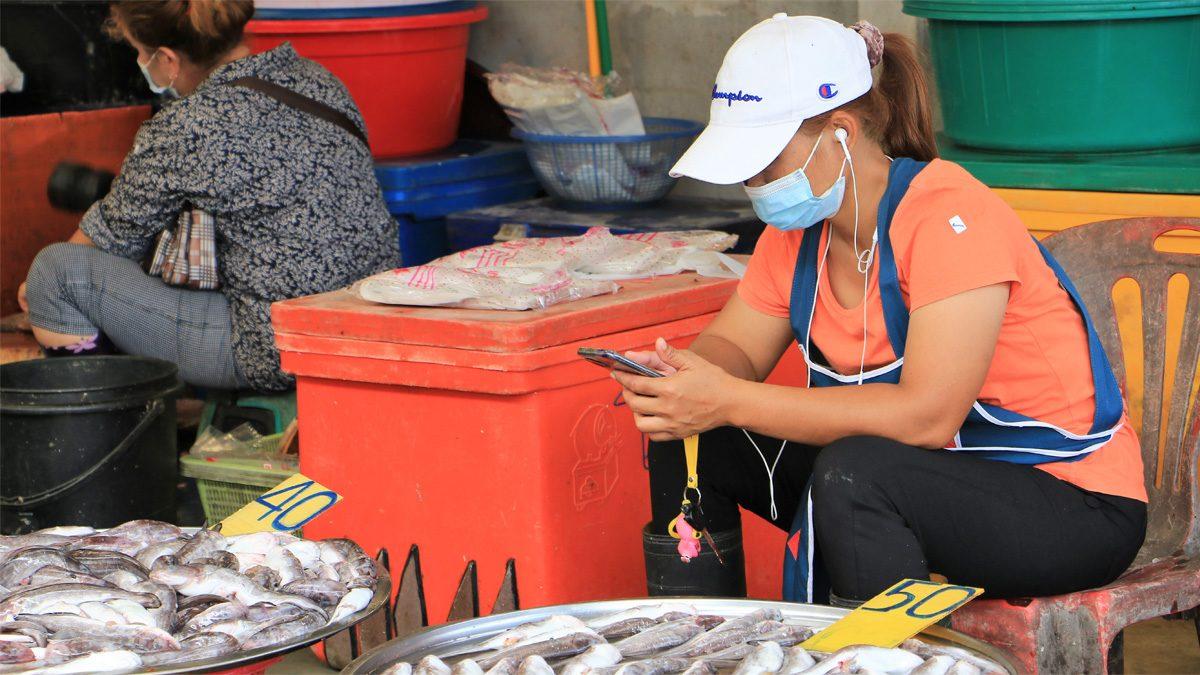 แรงงานเมียนมาในไทย อัด รัฐประหารทำประเทศถอยหลัง ชี้เสียใจแต่ทำอะไรไม่ได้