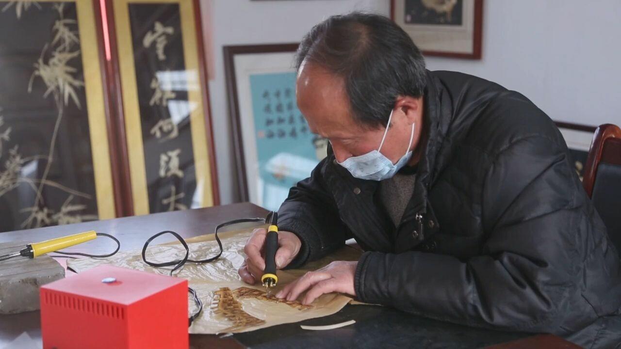 เกษตรกรจีนเปลี่ยน 'ฟาง' กลายเป็น 'เงิน' สร้างรายได้พ้นจน