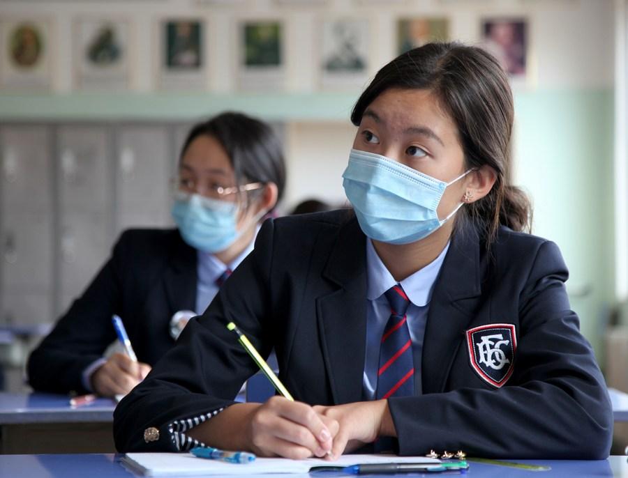 มองโกเลียพบ 'ป่วยโควิด-19' เพิ่ม 18 ราย ดันยอดรวมแตะ 1,832