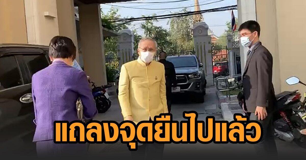 'ดอน' ยัน คนไทยในเมียนมาปลอดภัยดี เผย อาเซียนแถลงจุดยืนไปแล้ว