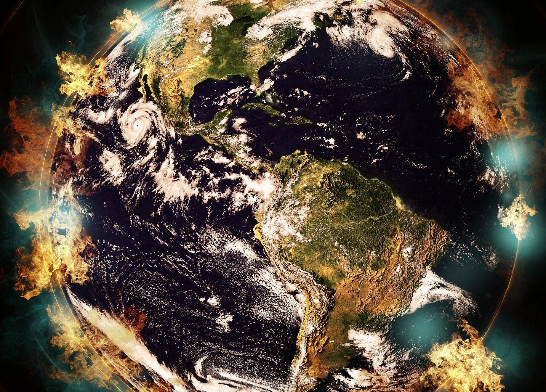 """สหราชอาณาจักร เปิดตัวกลุ่มพันธมิตรนานาชาติ เพื่อแก้ปัญหา """"โลกร้อน"""""""