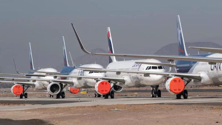 เครื่องบินก็ตึ๊งได้!! ลุ้นรัฐคลอดสินเชื่อพิเศษ-นำทรัพย์ฝากแบงก์มีเงินค่อยไถ่คืน