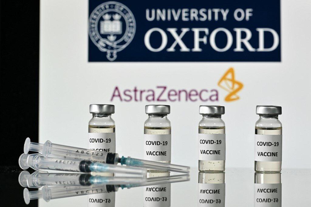 ม.ออกซ์ฟอร์ดเล็งทดลองใช้วัคซีนไฟเซอร์ผสมแอสตร้าเซนเนก้า