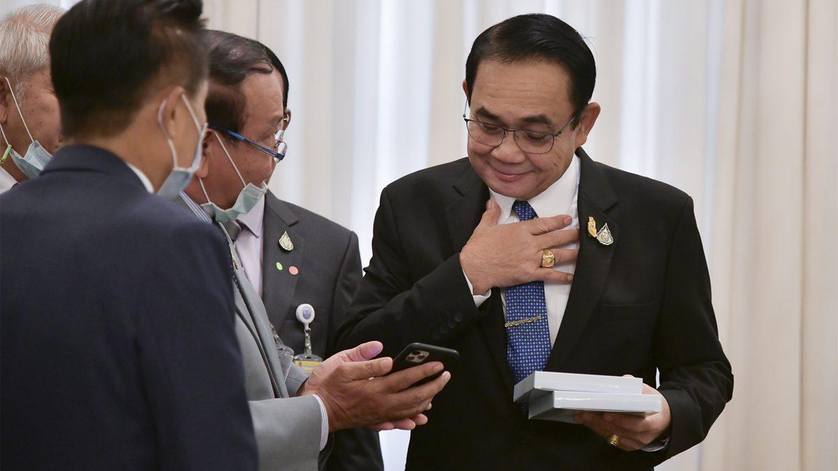 โฆษกรัฐบาล อ้าง 'บลูมเบิร์ก' ยกไทย 1 ในประเทศแห่งอนาคต ด้านเศรษฐกิจ