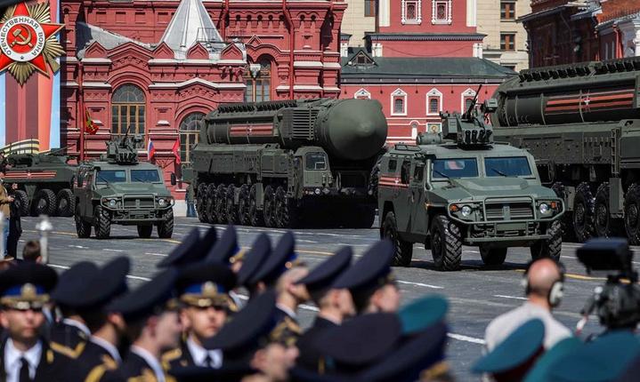 รัสเซีย-สหรัฐฯ เห็นพ้องต่ออายุสัญญา 'นิวสตาร์ต' ถึงปี 2026