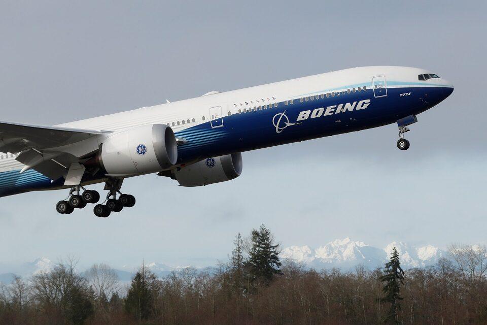 ปี2020 ผู้โดยสารเครื่องบินดิ่ง66%