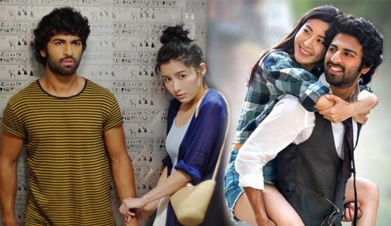 แฟนสาวหมวยคือหนุ่มอินเดีย หนังสร้างจากรักจริงที่ฮ่องกง
