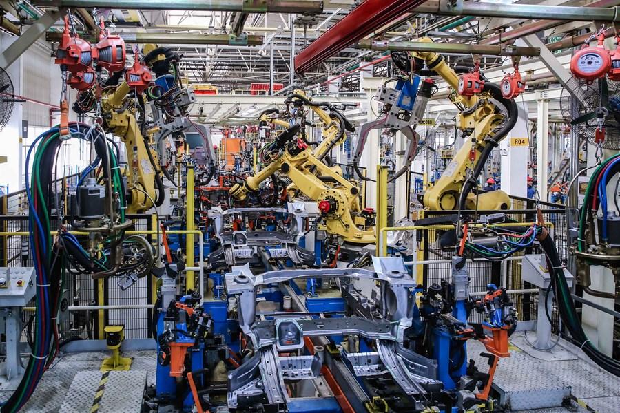 'ไชน่า มอเตอร์ส' จ่อจำหน่ายรถมินิแวนไฟฟ้าสัญชาติจีน ครั้งแรกในอิสราเอล
