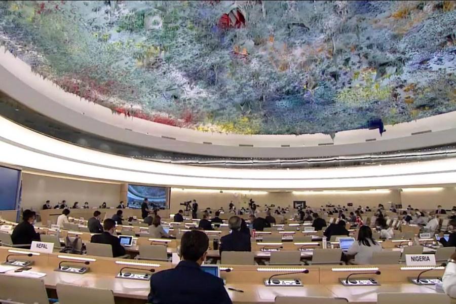 สหรัฐฯ เตรียมกลับเข้าร่วม 'คณะมนตรีสิทธิมนุษยชนสหประชาชาติ'