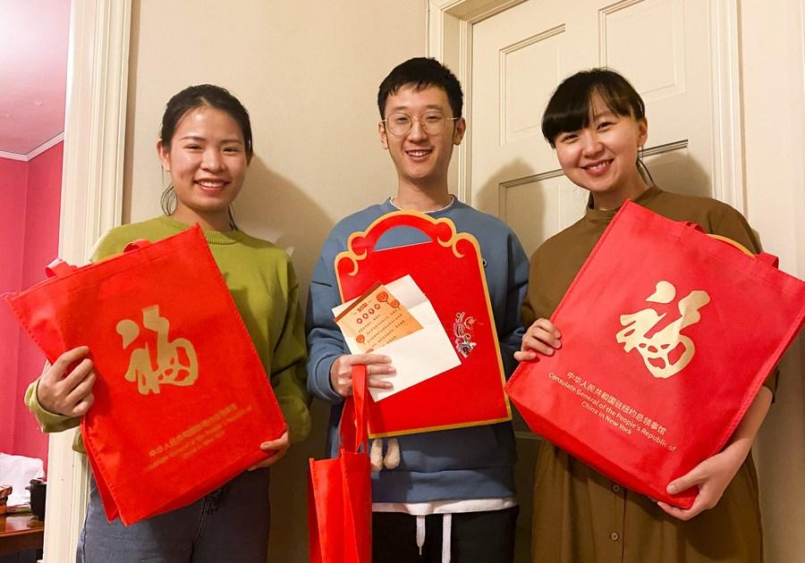 สื่อสิงคโปร์เผย คนจีนรุ่นใหม่ 'รักชาติ' ยิ่งขึ้น ผลพวงคุมโควิด-19 สำเร็จ