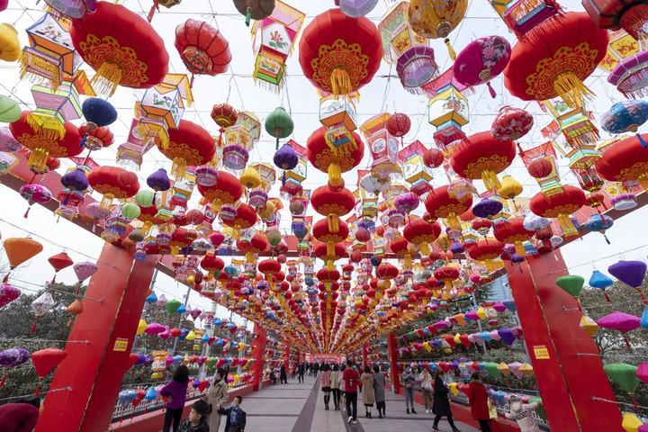 สีจิ้นผิง-ไบเดน ต่อสายแลกเปลี่ยนคำอวยพรวันตรุษจีน