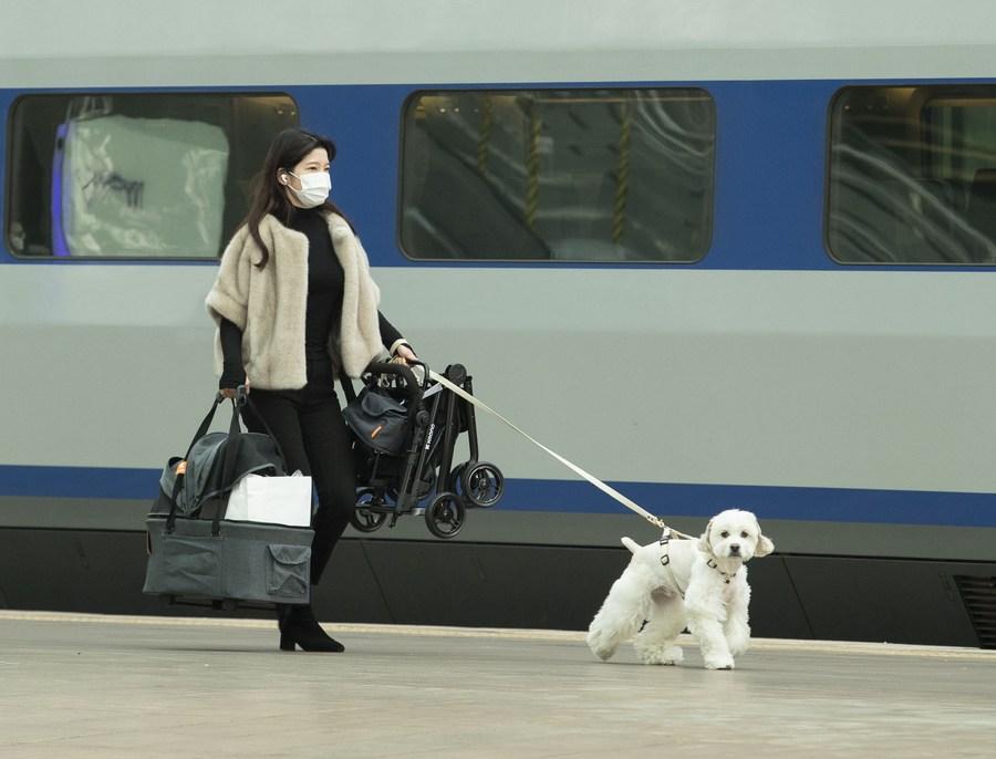 'เกาหลีใต้' ป่วยโควิด-19 เพิ่ม 504 ราย ยอดรวมแตะ 82,434 ราย