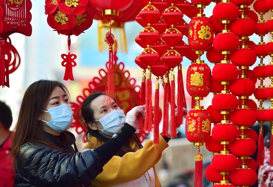 ปักกิ่งจ่อเตือนภัย 'มลพิษทางอากาศ' รับวันตรุษจีน