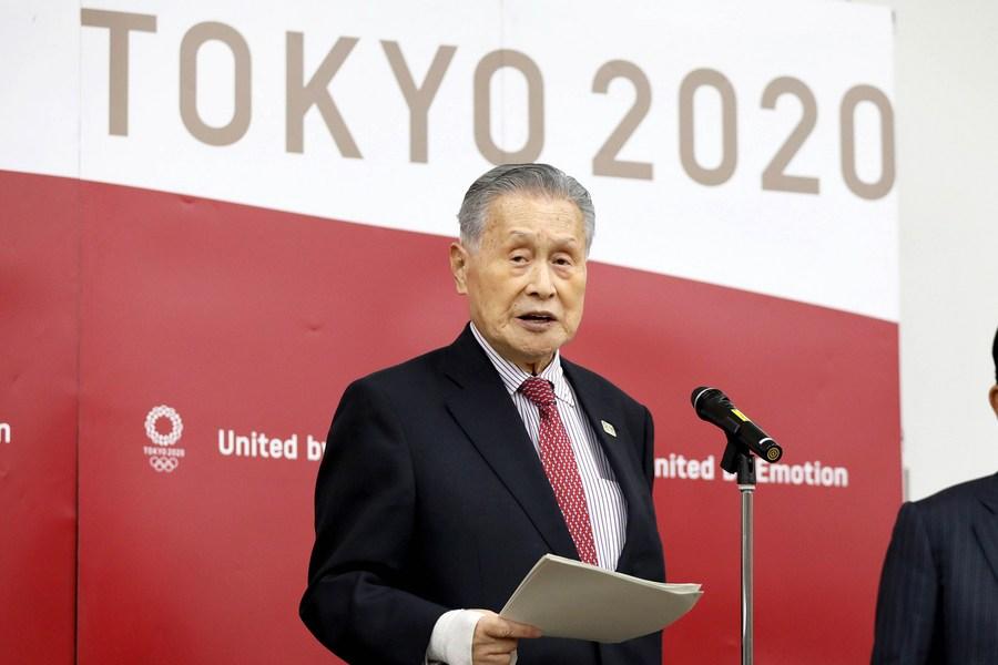 ประธานจัดโตเกียว โอลิมปิก 2020 'ขอโทษอย่างสุดซึ้ง' หลังกล่าวถ้อยคำเหยียดเพศ