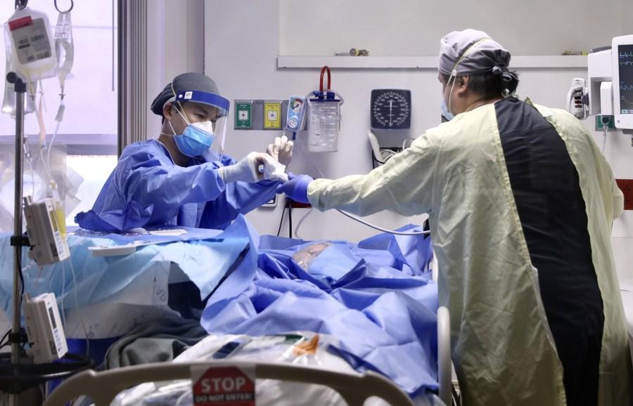 วิจัยเผย '4 โรคร่วมหลัก' เอี่ยวการเสียชีวิตจากโควิด-19