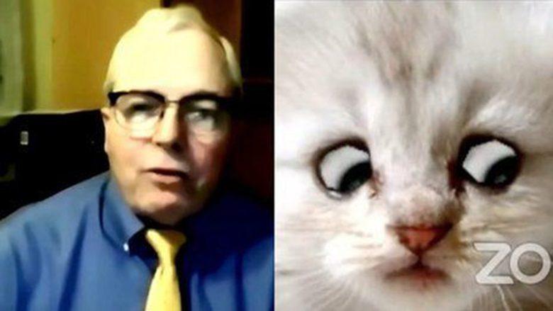 ทนายหน้าแมวเปิดใจ : ผมไม่คิดว่าตัวเองจะดังเปรี้ยงปร้างขนาดนี้