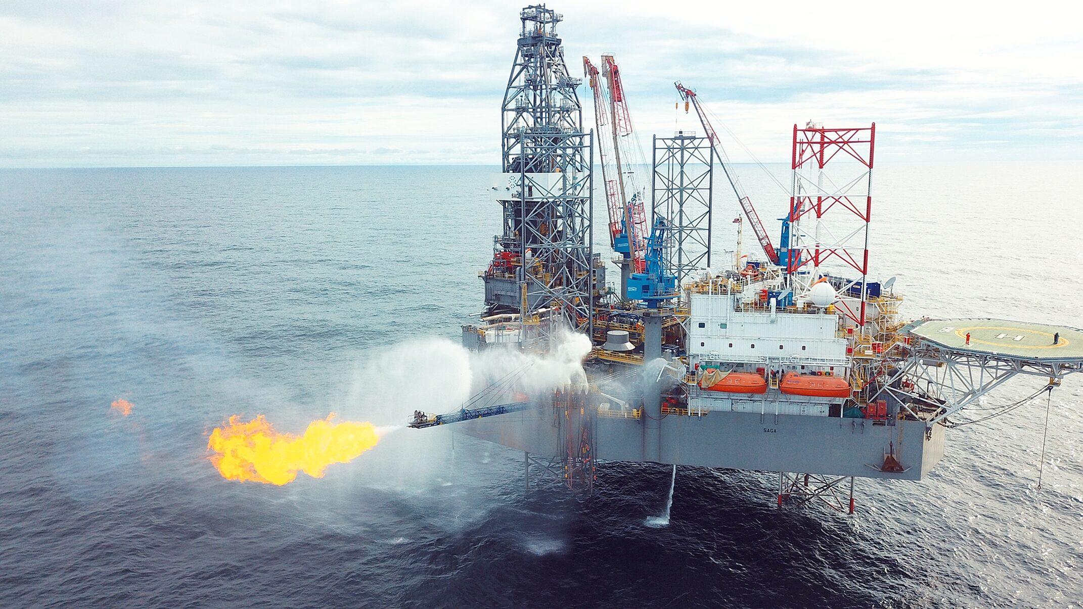 ปตท.สผ.พบแหล่งก๊าซธรรมชาติขนาดใหญ่สุดในมาเลเซีย