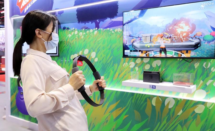 อุตสาหกรรมเกมจีนเติบโตต่อเนื่องในปี 2020