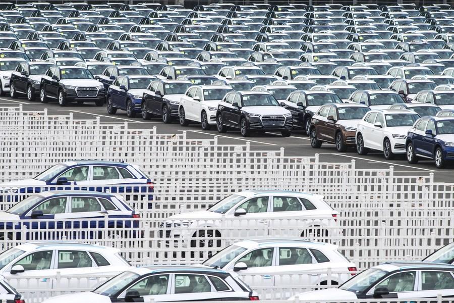 จีนเตรียมนำร่อง 'ที่จอดรถอัจฉริยะจ่ายเงินอัตโนมัติ' ใน 27 เมือง