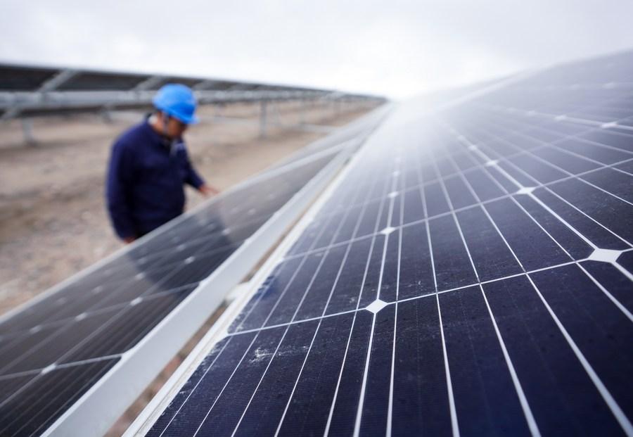 จีนเล็งส่งเสริม 'พลังงานหมุนเวียน' เป็นแหล่งจ่ายความร้อนให้ชาวชนบท