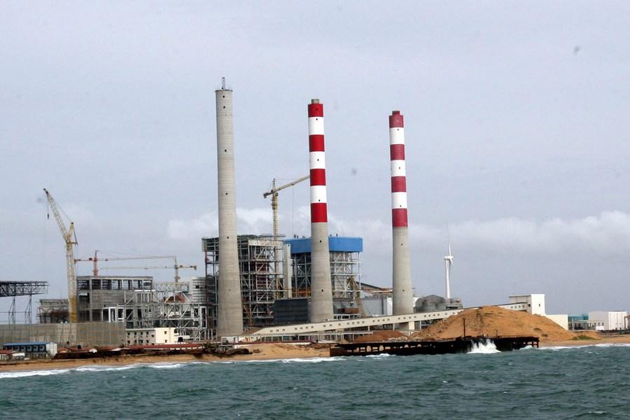 'ศรีลังกา' ไฟเขียวสร้าง 'โรงไฟฟ้าแอลเอ็นจี' ขนาด 300 เมกะวัตต์