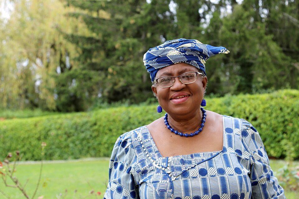 โอคอนโจ-อีเวล่าเตรียมนั่งเก้าอี้ผ.อ.การค้าโลกหญิงแอฟริกันคนแรก