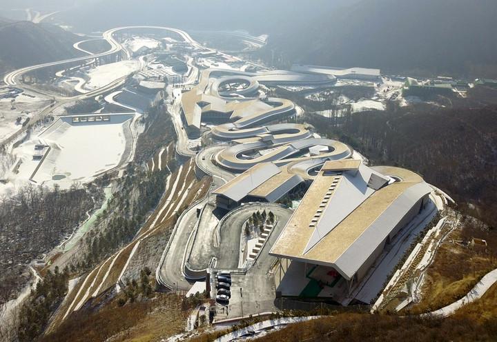 ปักกิ่งซ้อมใหญ่ระบบ 'คมนาคมขนส่ง' รองรับโอลิมปิก ฤดูหนาว 2022