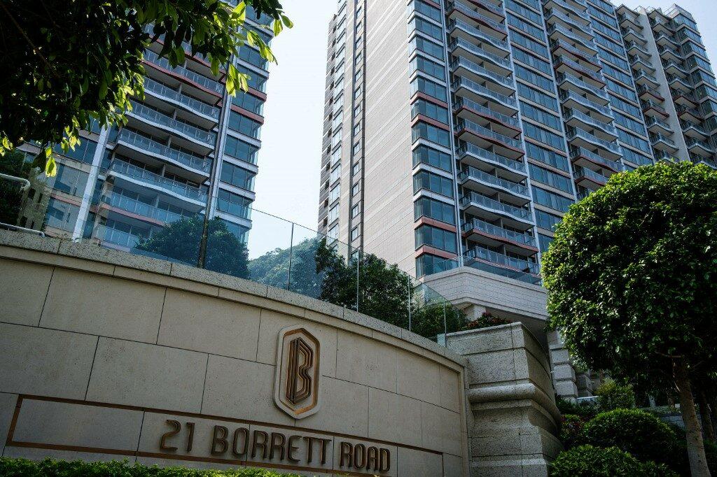 อพาร์ตเมนต์ 5 ห้องนอนในฮ่องกง ทำยอดขายทุบสถิติ 1,770 ล้านบาท