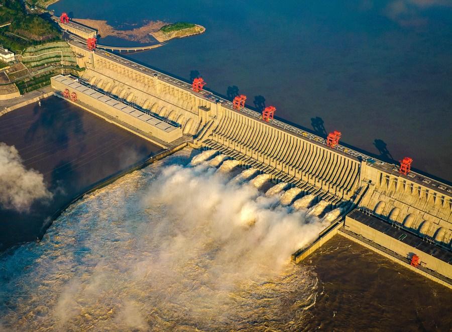 จีนเร่งสร้าง 'โครงการอนุรักษ์น้ำ' ขนาดใหญ่ มูลค่าลงทุนทะลุล้านล้านหยวน