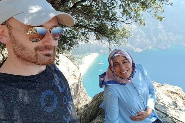 สาวตุรกีตายปริศนา ตกหน้าผา 300 เมตร พิรุธสามีผลักเมีย ฆ่าเอาเงินประกัน