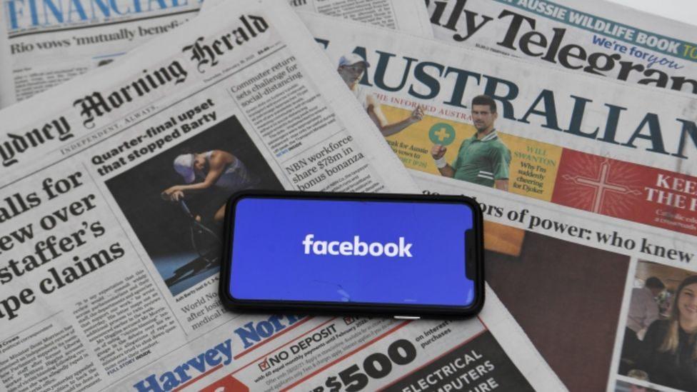 เฟซบุ๊ก จ่อเลิกบล็อกข่าวออสซี่ หลังรัฐบาลจิงโจ้เสนอแก้กฎหมายเก็บค่าข่าว