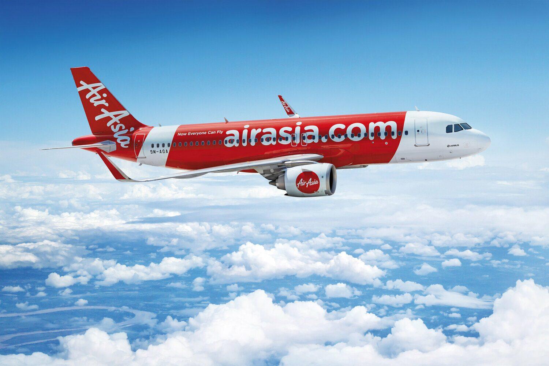 """เกินคาด.. """"ตั๋วบินรัวๆ ทั่วไทยกับแอร์เอเชีย"""" หมด 80,000 สิทธิ์ ใน 48 ชั่วโมงเเรก!"""
