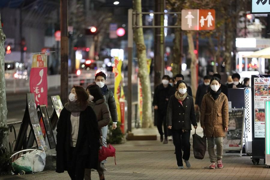 ผชช.ญี่ปุ่นไฟเขียวยกเลิก 'ภาวะฉุกเฉินโควิด-19' ในภูมิภาคโตเกียว