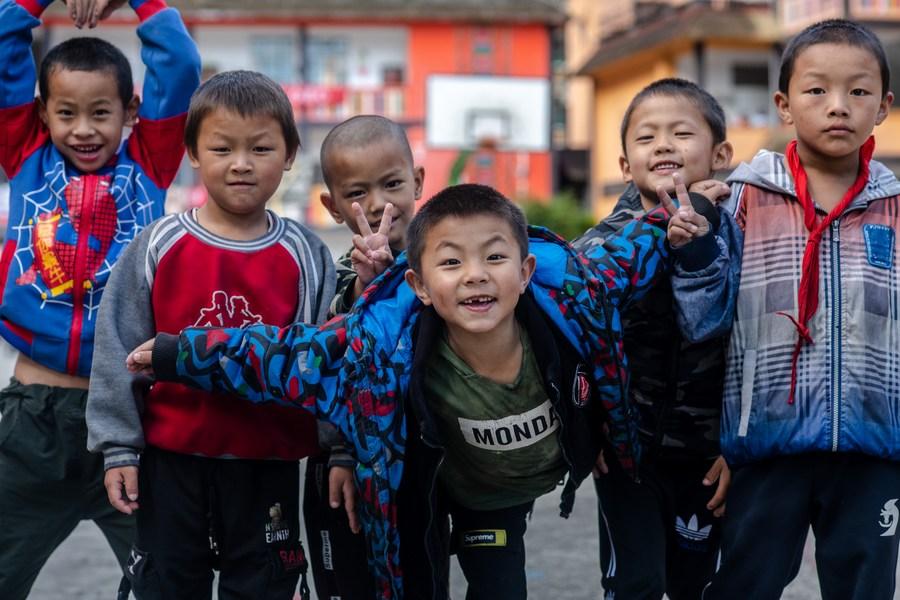 'นโยบายทดลอง' ของจีนหนุนงาน 'ปราบอาชญากรรมต่อผู้เยาว์'