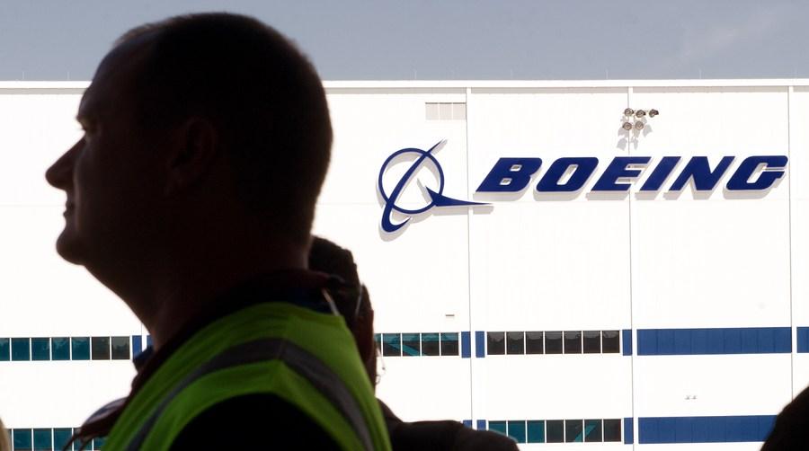 โบอิงเริ่มผลิต 'ที-7เอ เรดฮอว์ก' เครื่องบินฝึกหัดขั้นสูง ป้อนกองทัพสหรัฐฯ
