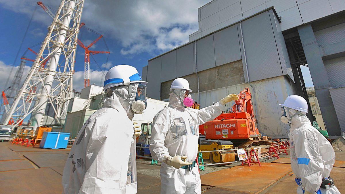 วิจารณ์สนั่น! โรงไฟฟ้านิวเคลียร์ฟุกุชิมะ เซ็นเซอร์แผ่นดินไหวพัง ไม่รีบแก้ไข