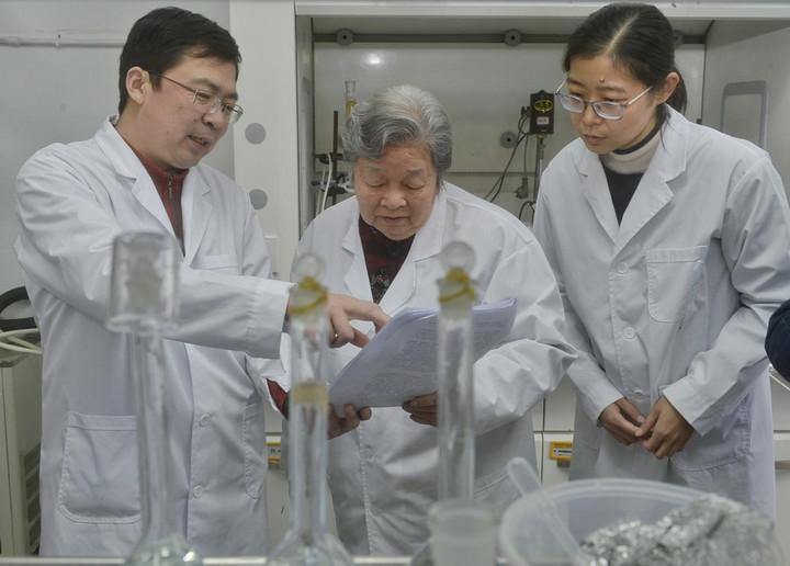 จีนเผยงบประมาณ 'วิจัยและพัฒนา' โตเร็วต่อเนื่อง