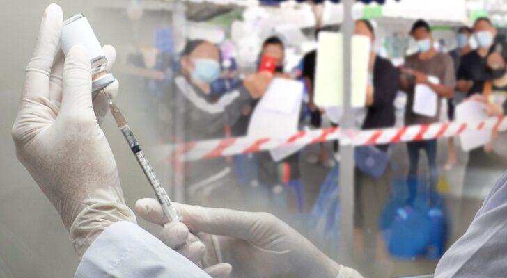 พรุ่งนี้ 'บิ๊กตู่' ตรวจเยี่ยมการฉีดวัคซีน โควิด-19 ให้ปชช.กลุ่มเป้าหมายครั้งแรก
