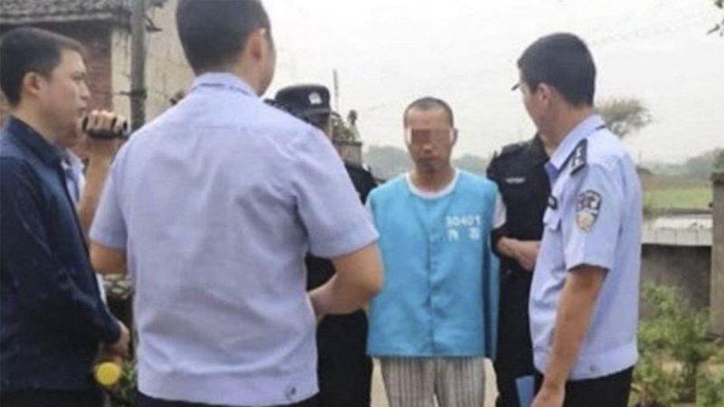 จีนประหารหนุ่มคดีมาตุฆาต ไฟช็อตทุบหัวดับ-หวังฮุบเงินประกันทำสโลว์ไลฟ์