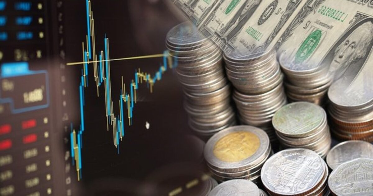 หุ้นทั่วโลกผันผวนหนัก กดดันตลาดเงินอ่อนไหวสูง บาทนิ่ง 30.24 บาทต่อดอลลาร์