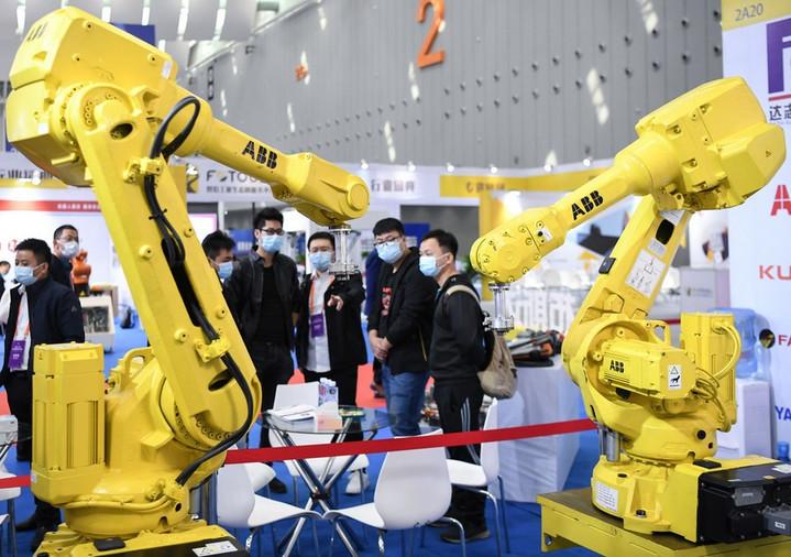จีนเริ่มสร้าง 'ศูนย์กลางนวัตกรรมเทคโนโลยีแห่งชาติ'