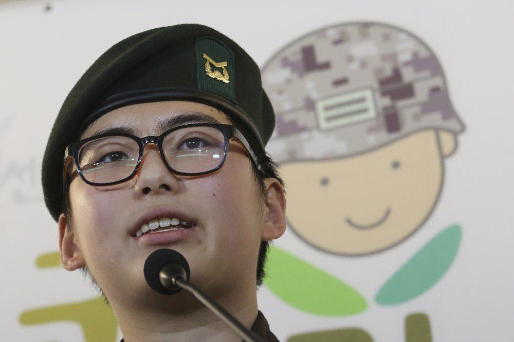 ทหารข้ามเพศคนแรกของเกาหลีใต้ ถูกพบเสียชีวิตในบ้านพัก