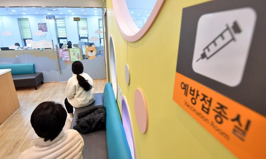 เกาหลีใต้ป่วยโควิด-19 เพิ่ม 424 ราย ยอดรวมแตะ 91,240 ราย