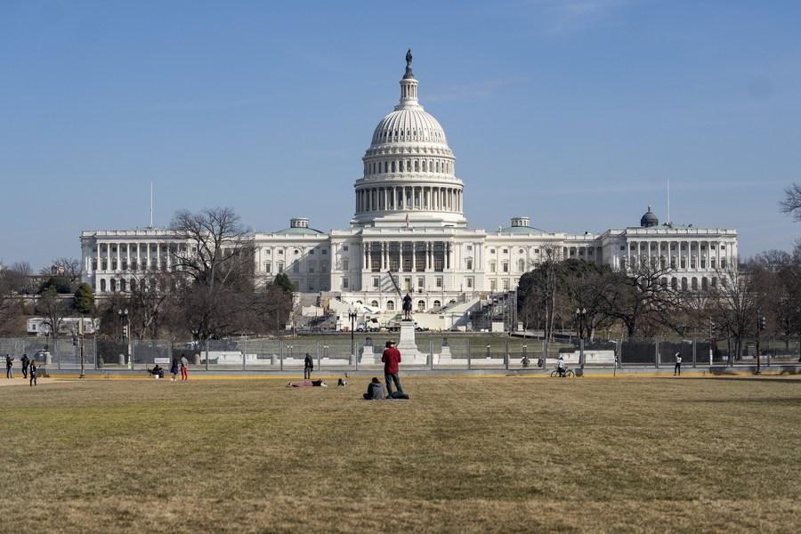 รัฐสภาสหรัฐฯ ตั้งการ์ดรับข่าวลือ 'โจมตี 4 มี.ค.' เซ่นทฤษฎีทรัมป์คืนอำนาจ