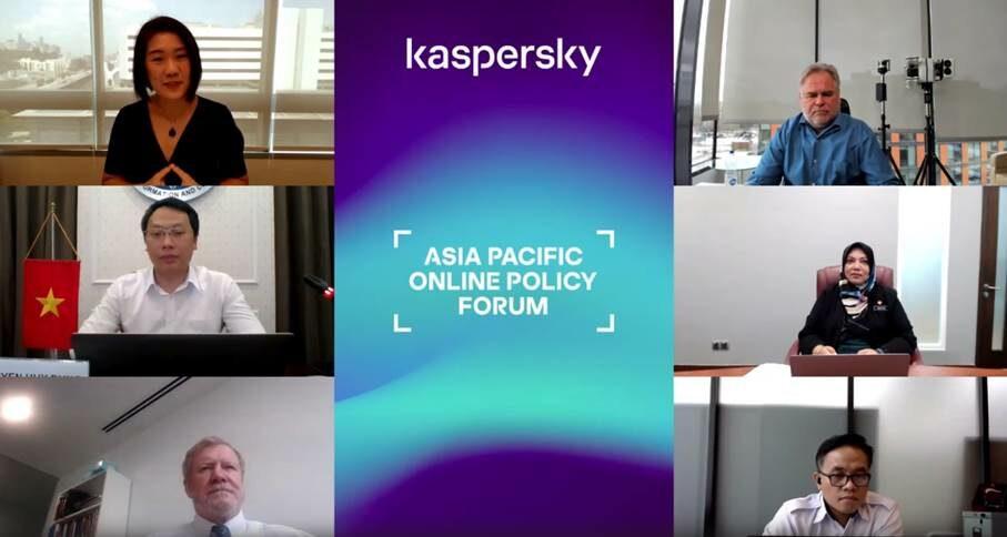 แคสเปอร์สกี้พร้อมผู้เชี่ยวชาญในวงการร่วมเสริมแกร่งกลยุทธ์การป้องกันทางไซเบอร์ของ APAC ช่วงการระบาดของโควิด-19