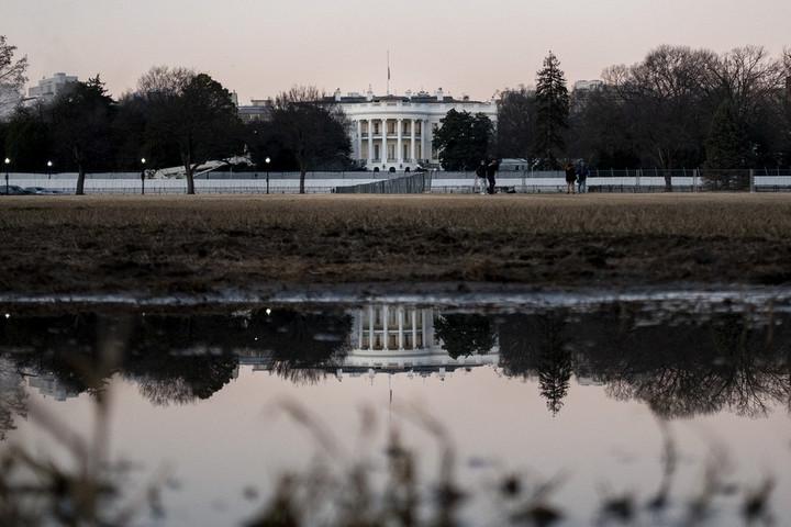 สหรัฐฯ ขึ้นบัญชีดำกระทรวง-หน่วยงานเมียนมาเพิ่ม 4 แห่ง